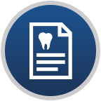dental info icon